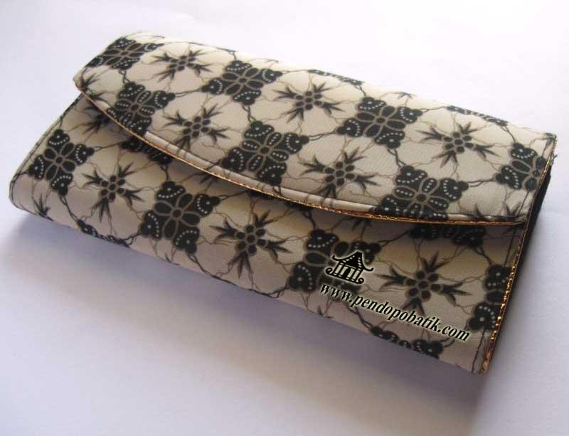 Dompet Batik Dx - 002