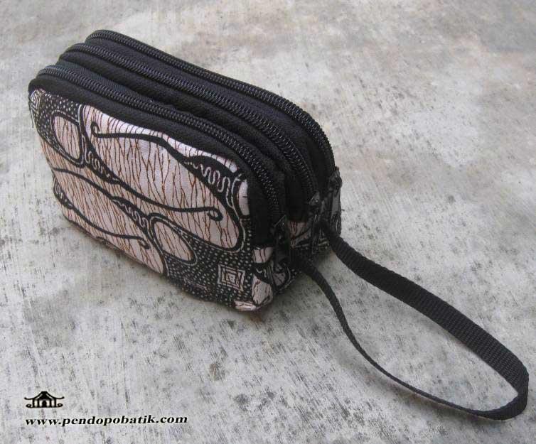 Dompet HP batik