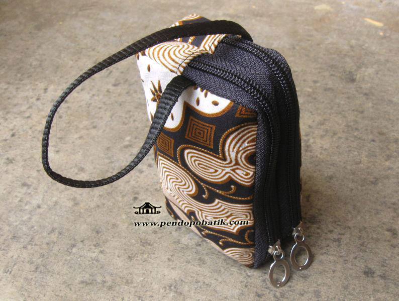 Dompet HP Batik Dp - 002