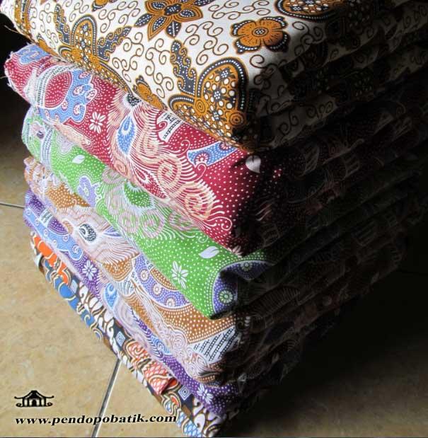 motif batik 2013