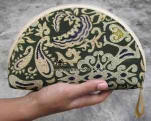 Souvenir Nikah Dompet Koin Batik Ukuran Jumbo