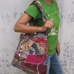 Tas Batik Wanita Ts-004