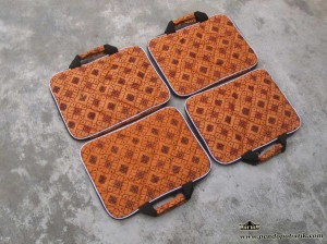 Tas Laptop Batik Edisi Widescreen