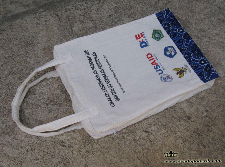 Tas Seminar Batik Tx - 018