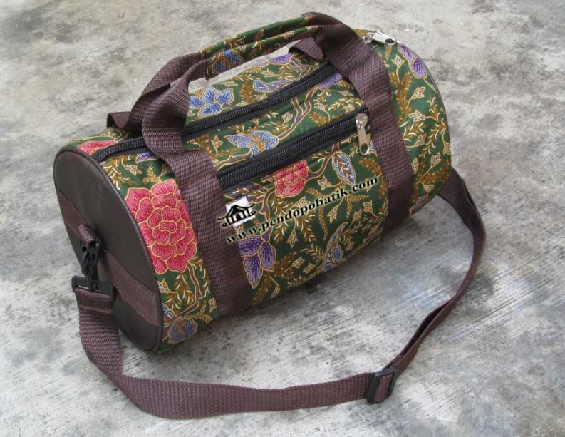 Tas Sport Batik Tbx-001