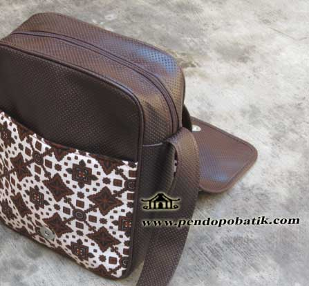 Tas Seminar Tablet PC Android 7 Inchi