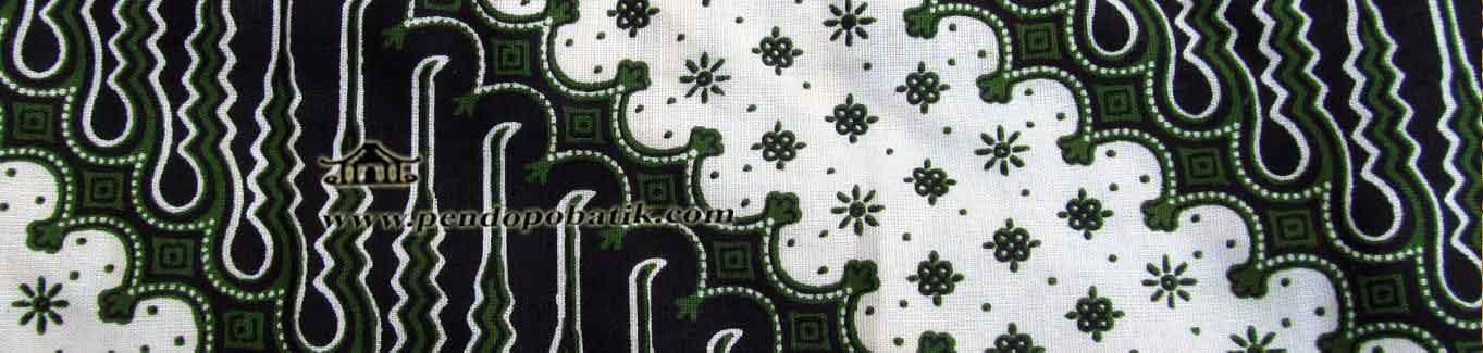 motif batik warna pekalongan 9
