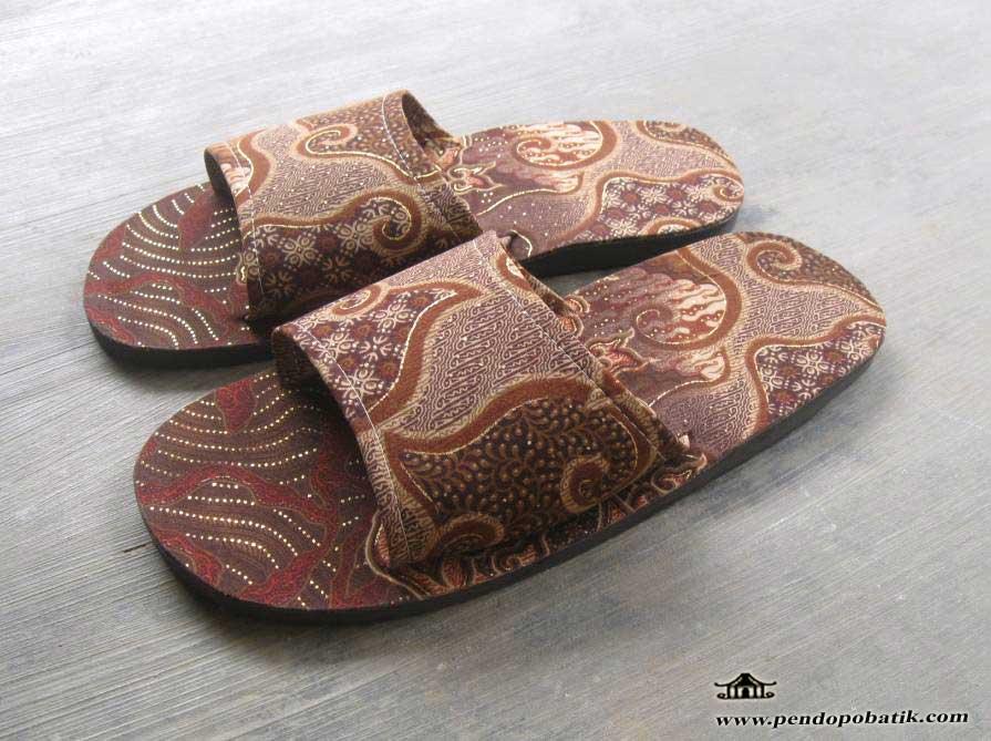 Sandal Batik Sx-002