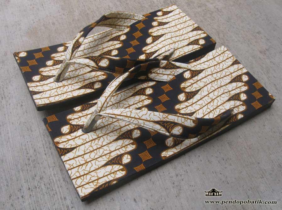 Sandal Batik Sx-001