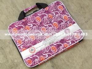 Tas Seminar Murah – Tas Laptop Batik